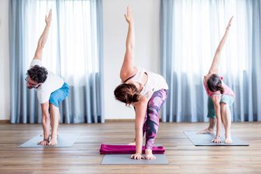 Bhakti Yoga Flow