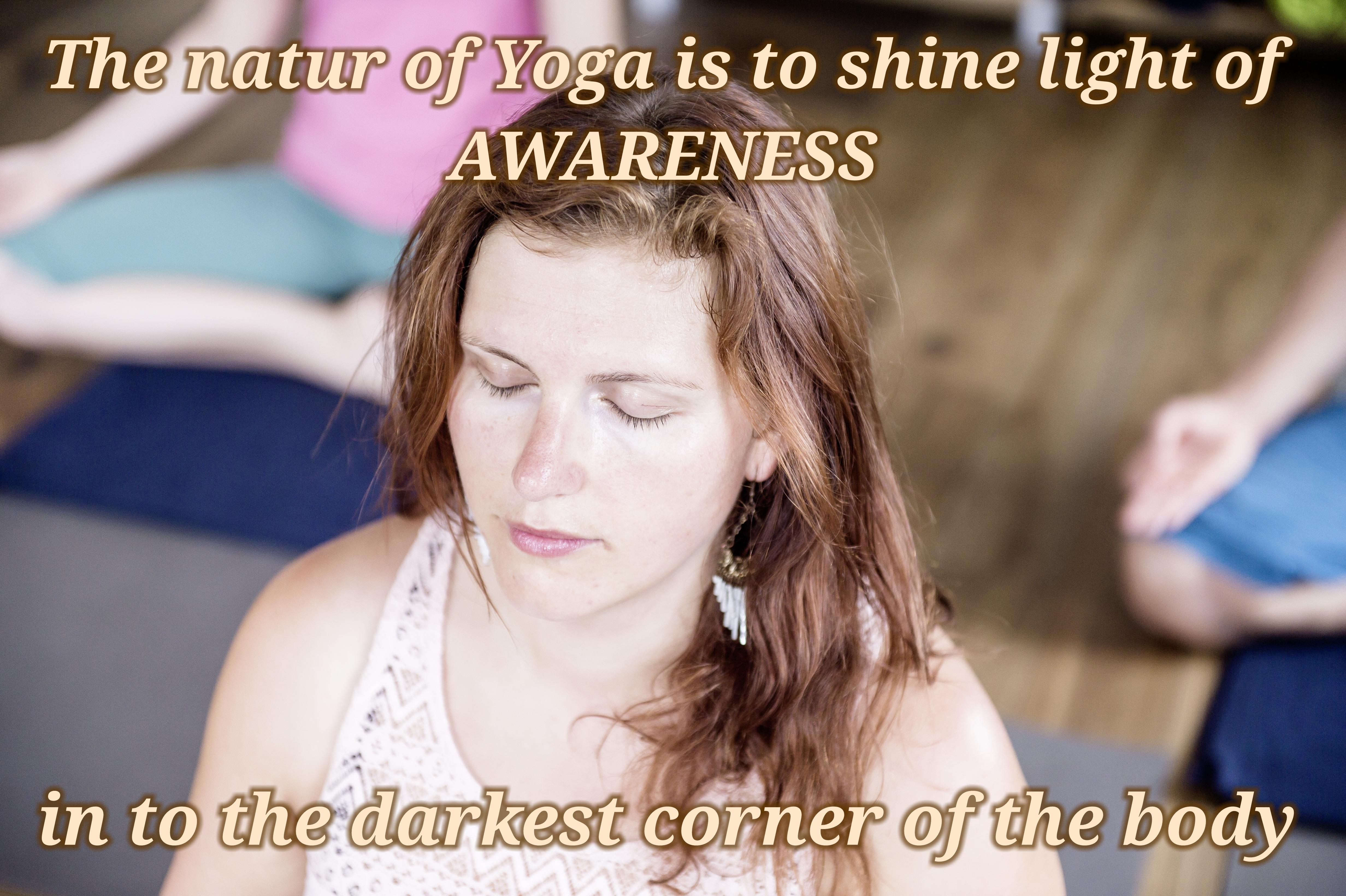 Spirit Do In Yoga